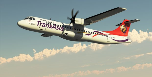 ATR TransAsia crash