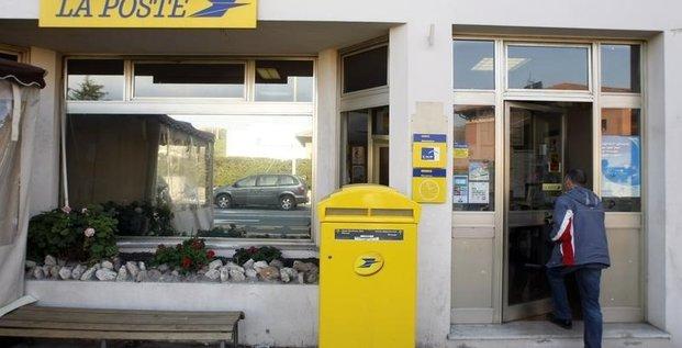La Poste autorisée à augmenter ses tarifs de plus de 5% par an