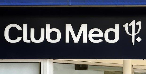 Club Med recommande l'offre d'Andrea Bonomi