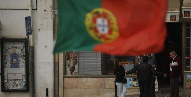 Moody's relève la note du Portugal