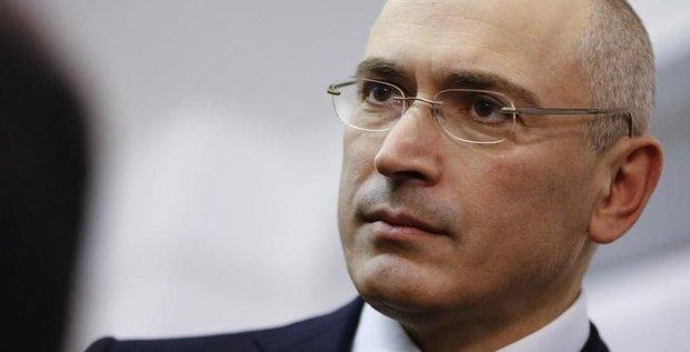 Moscou devrait verser 50 milliards de dollars pour Ioukos