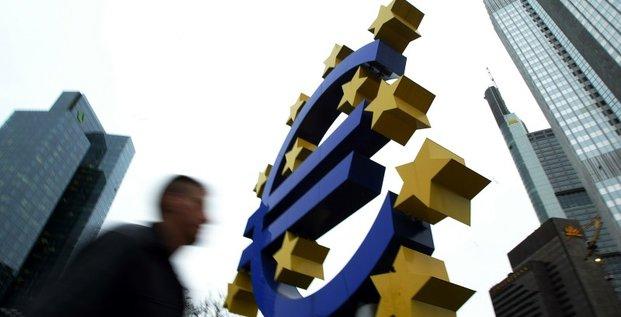 L'inflation dans la zone euro à son plus bas niveau depuis 5 ans