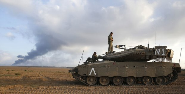 La trêve à Gaza n'a tenu que quelques heures