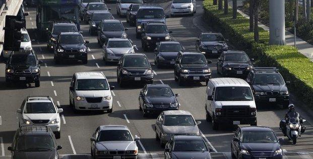 La croissance du marché automobile américain a ralenti en juillet