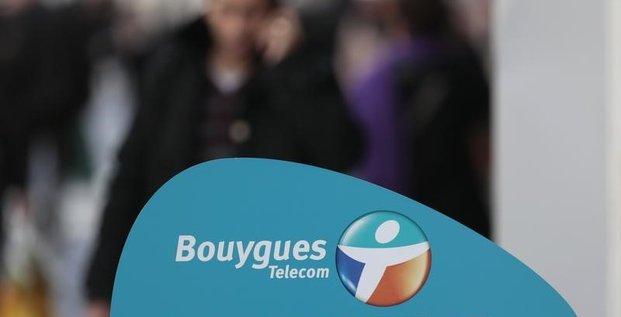 Bouygues Telecom veut rester autonome