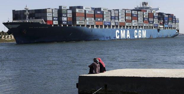 Le déficit commercial américain se résorbe