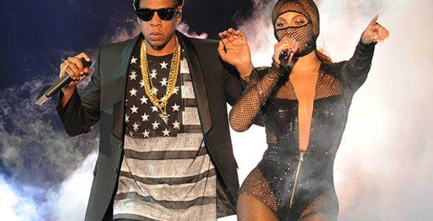 Beyoncé/Jay Z