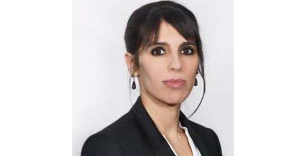 Fanny Ervera, directrice de cabinet de Philippe Saurel à la Ville de Montpellier