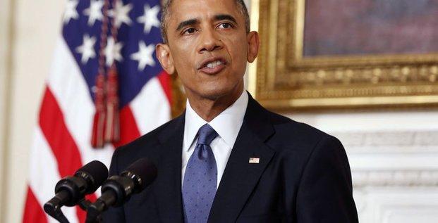 La stratégie de Barack Obama en Irak suscite le doute