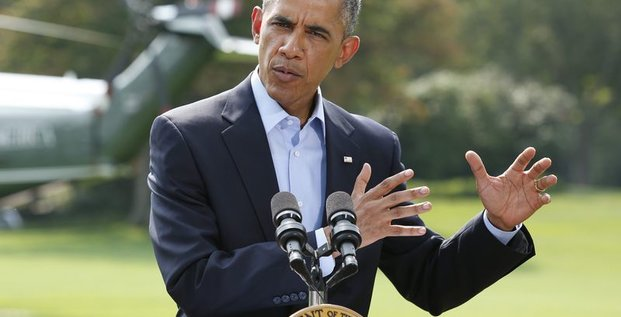 La lutte contre l'Etat islamique sera longue, admet Barack Obama