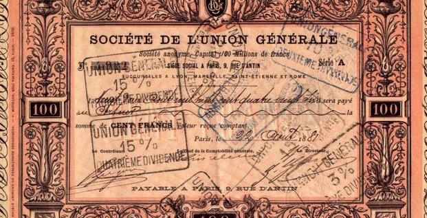 union général