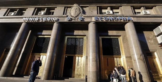 L'Argentine cherche à reprendre le contrôle de sa dette