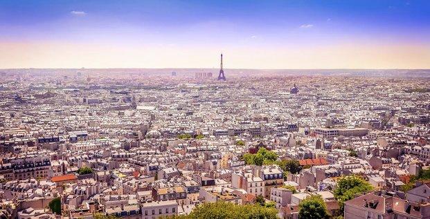 Ile-de-France : des perspectives pour les PME exportatrices