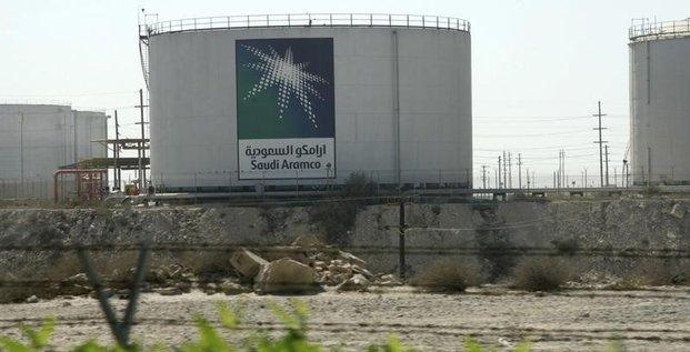 Saudi Aramco investira 40 milliards de dollars par an sur 10 ans