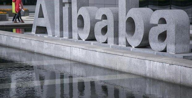 Les fonds prêts à vider leur portefeuille pour Alibaba