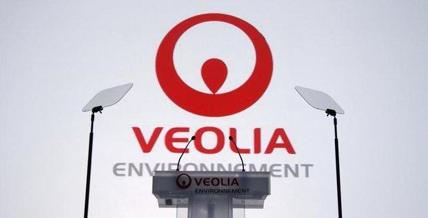 Veolia annonce une amélioration de son activité