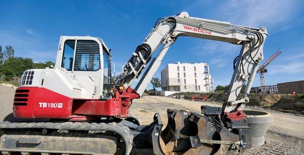 10 à 15% des projets de construction de logements en cours ont été freinés après les élections municipales.