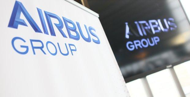 Hausse de 6 % du chiffre d'affaires pour Airbus Group au 1er semestre