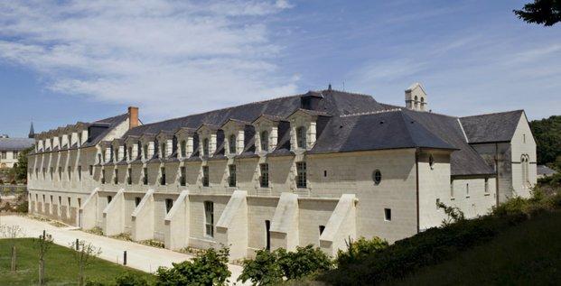 L'Abbaye de Fontevraud ouvre un hôtel-restaurant de prestige