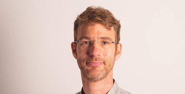 Markus White