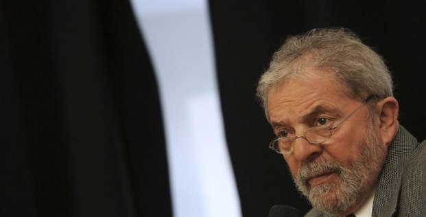 Volkswagen a espionné Lula au Brésil dans les années 1980