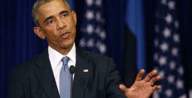Obama doit faire marcher sa stratégie contre l'Etat islamique