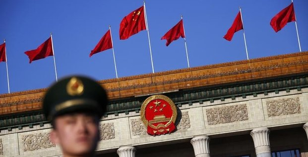 Excédent commercial record de la Chine en août