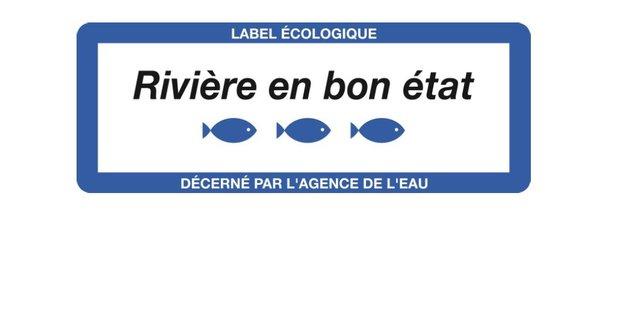 Label rivière