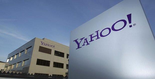 Washington menaçait Yahoo d'une amende pour obtenir ses données