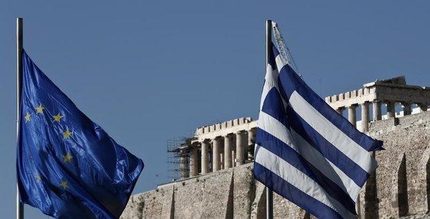 La Grèce n'aura pas besoin d'un autre plan d'aide, dit Samaras