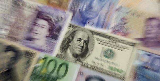 L'OCDE présente un plan contre l'évasion fiscale des entreprises