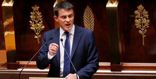 Manuel Valls demande au Medef de renoncer à la surenchère