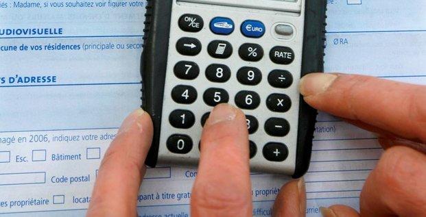 Le gouvernement veut supprimer la première tranche de l'impôt