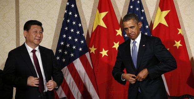 Chine vs États-Unis