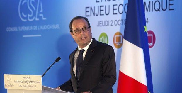 Hollande CSA