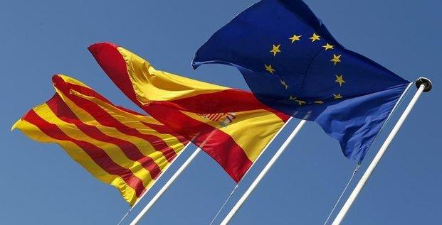 Le gouvernement espagnol ouvert à un dialogue avec les Catalans