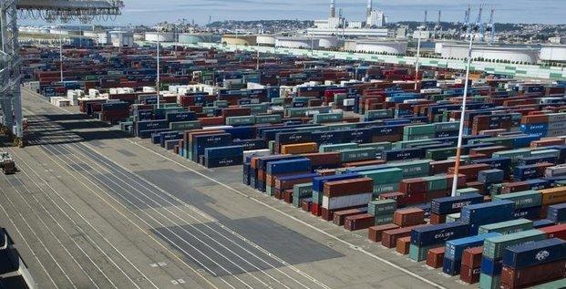 2015 s'annonce un peu meilleure pour les exportations françaises