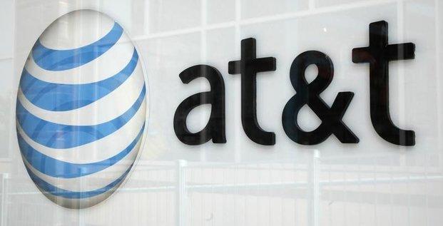 Accord coûteux pour AT&T, accusé de facturation abusive