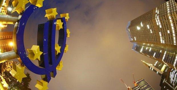 Passe d'armes entre membres de la BCE sur la relance