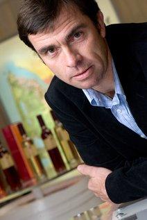 Bernard Farges, président du CIVB
