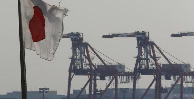 Rebond de la production industrielle japonaise en septembre