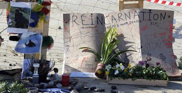 Nouveaux rassemblements en hommage au militant tué à Sivens