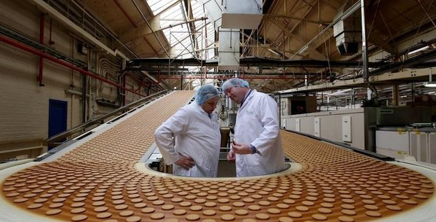 Yildiz Holding annonce l'achat de United Biscuits