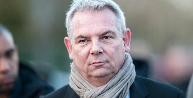 Thierry Lepaon dénonce des manoeuvres pour déstabiliser la CGT