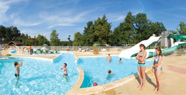 Camping groupe Vacalians (filiale Promeo)