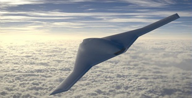 FCAS drone de combat Dassault Aviation BAE Systems