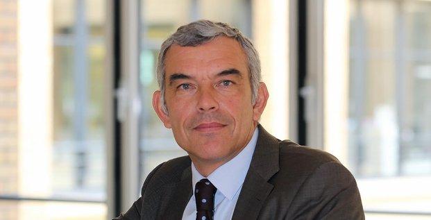 Jean-Christophe Bligny