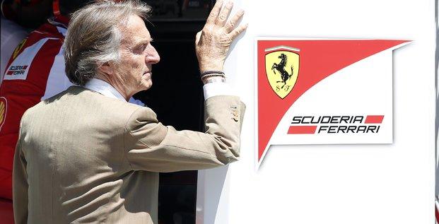 Luca di Montezemolo, ancien président de Ferrari est nommé à la tête d'Alitalia