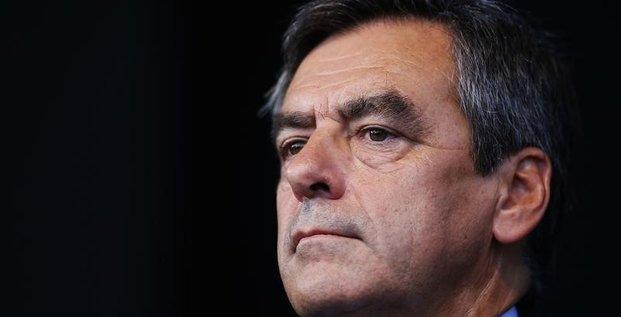 François Fillon dénonce un complot, accuse Jouyet de mensonge