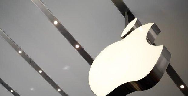 Apple part à l'assaut du marché des entreprises